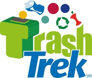 2015 FLL Trash Trek
