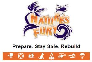 FLL Natures Fury